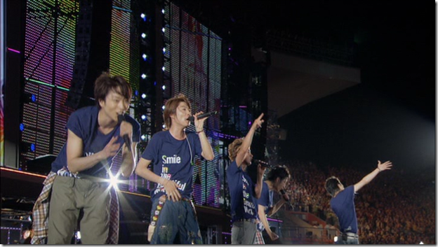 ARASHI in LIVE TOUR Beautiful World (309)