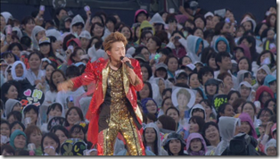 ARASHI in LIVE TOUR Beautiful World (30)