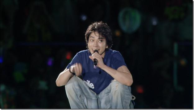 ARASHI in LIVE TOUR Beautiful World (313)