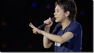 ARASHI in LIVE TOUR Beautiful World (314)