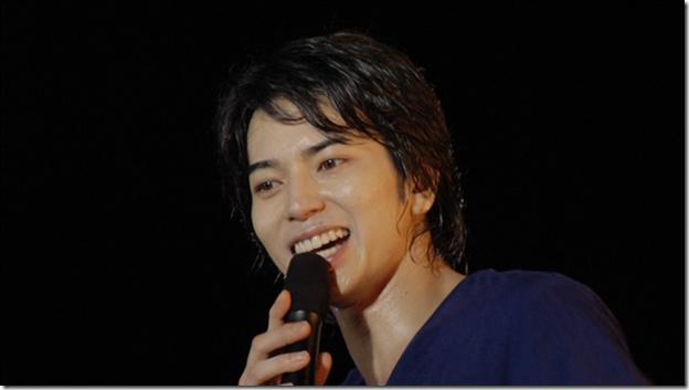 ARASHI in LIVE TOUR Beautiful World (318)