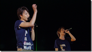 ARASHI in LIVE TOUR Beautiful World (319)