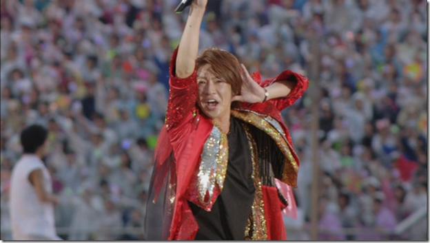 ARASHI in LIVE TOUR Beautiful World (31)