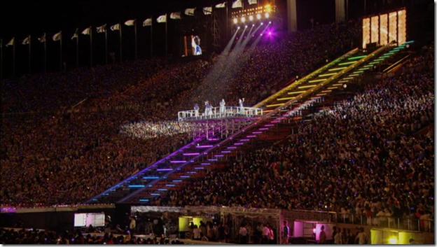 ARASHI in LIVE TOUR Beautiful World (322)