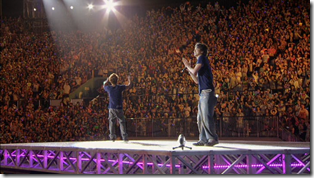 ARASHI in LIVE TOUR Beautiful World (324)