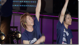 ARASHI in LIVE TOUR Beautiful World (326)