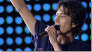 ARASHI in LIVE TOUR Beautiful World (327)