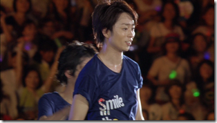 ARASHI in LIVE TOUR Beautiful World (328)