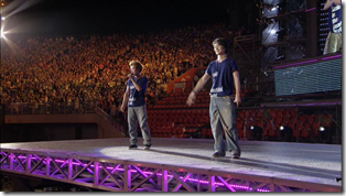 ARASHI in LIVE TOUR Beautiful World (329)