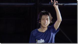 ARASHI in LIVE TOUR Beautiful World (330)