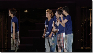 ARASHI in LIVE TOUR Beautiful World (335)