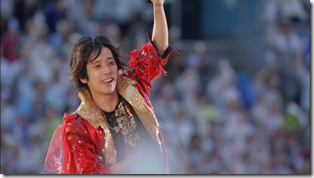 ARASHI in LIVE TOUR Beautiful World (33)