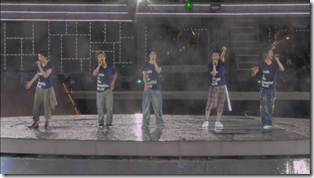 ARASHI in LIVE TOUR Beautiful World (343)
