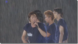 ARASHI in LIVE TOUR Beautiful World (345)