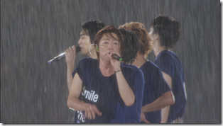 ARASHI in LIVE TOUR Beautiful World (346)