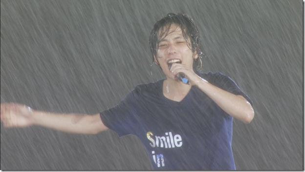 ARASHI in LIVE TOUR Beautiful World (348)