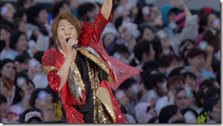 ARASHI in LIVE TOUR Beautiful World (34)