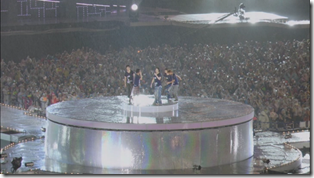 ARASHI in LIVE TOUR Beautiful World (357)