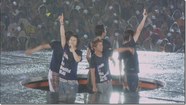 ARASHI in LIVE TOUR Beautiful World (363)