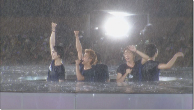 ARASHI in LIVE TOUR Beautiful World (364)
