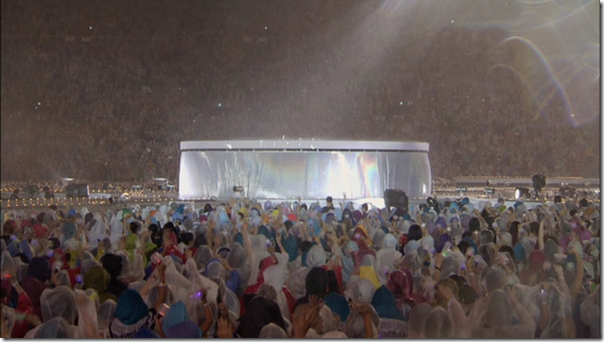 ARASHI in LIVE TOUR Beautiful World (366)
