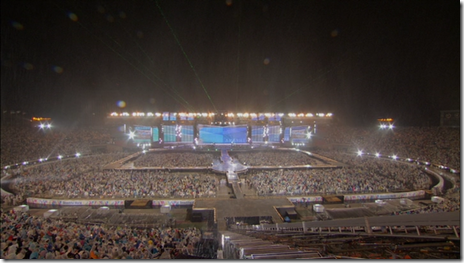 ARASHI in LIVE TOUR Beautiful World (372)