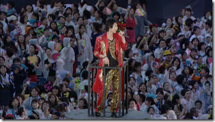 ARASHI in LIVE TOUR Beautiful World (37)