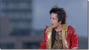 ARASHI in LIVE TOUR Beautiful World (40)