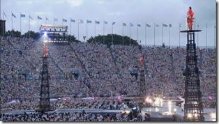 ARASHI in LIVE TOUR Beautiful World (41)