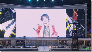 ARASHI in LIVE TOUR Beautiful World (43)