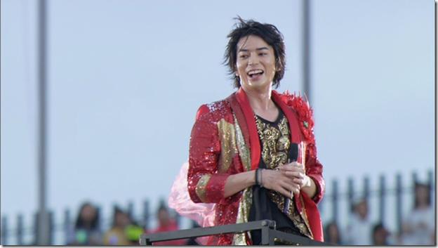 ARASHI in LIVE TOUR Beautiful World (44)
