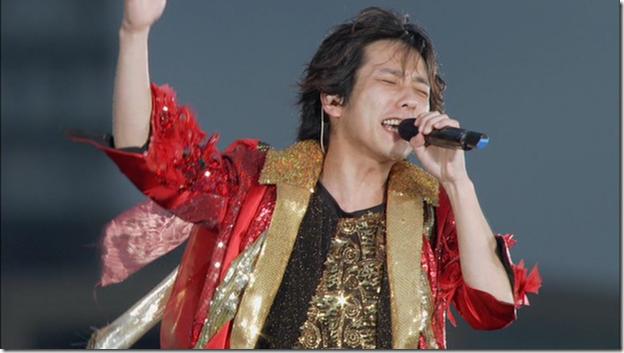 ARASHI in LIVE TOUR Beautiful World (45)