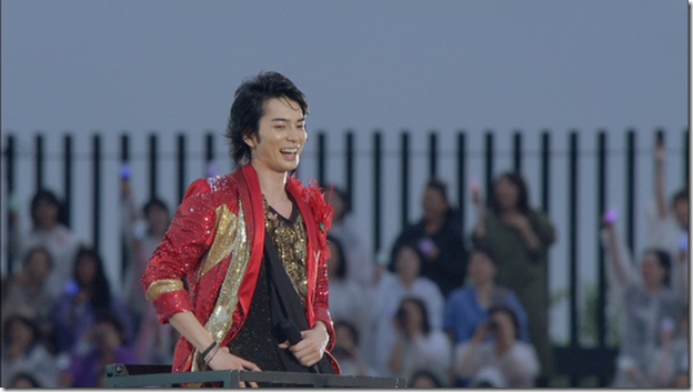ARASHI in LIVE TOUR Beautiful World (46)