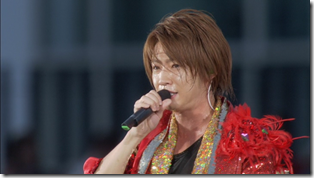 ARASHI in LIVE TOUR Beautiful World (49)