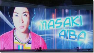 ARASHI in LIVE TOUR Beautiful World (4)