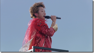 ARASHI in LIVE TOUR Beautiful World (50)