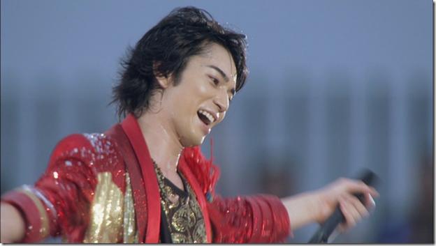 ARASHI in LIVE TOUR Beautiful World (51)