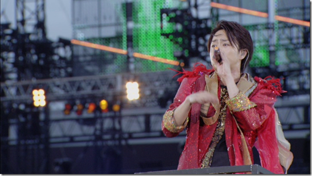 ARASHI in LIVE TOUR Beautiful World (56)