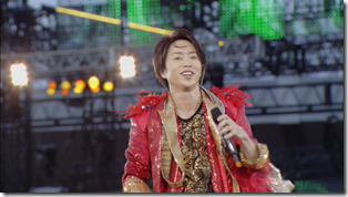 ARASHI in LIVE TOUR Beautiful World (57)