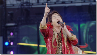 ARASHI in LIVE TOUR Beautiful World (58)