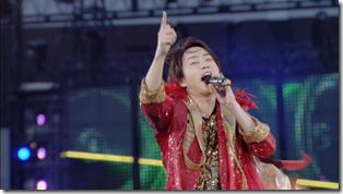 ARASHI in LIVE TOUR Beautiful World (58)