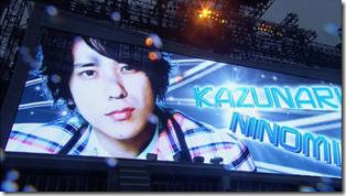 ARASHI in LIVE TOUR Beautiful World (5)