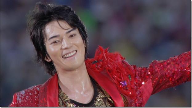 ARASHI in LIVE TOUR Beautiful World (61)
