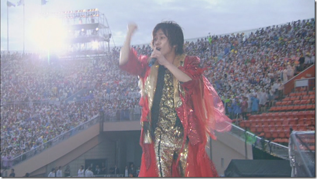 ARASHI in LIVE TOUR Beautiful World (64)