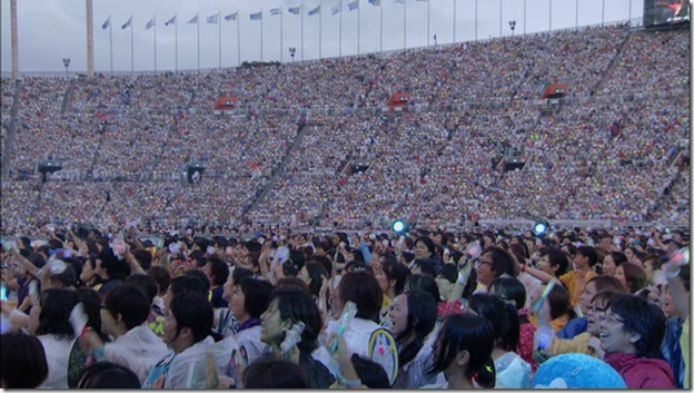 ARASHI in LIVE TOUR Beautiful World (68)