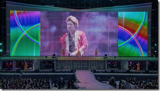 ARASHI in LIVE TOUR Beautiful World (69)