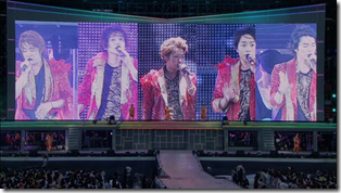 ARASHI in LIVE TOUR Beautiful World (70)