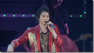 ARASHI in LIVE TOUR Beautiful World (71)