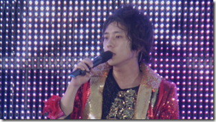 ARASHI in LIVE TOUR Beautiful World (72)