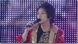 ARASHI in LIVE TOUR Beautiful World (72)